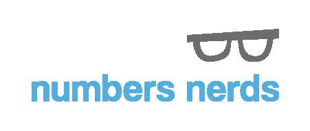 numbers nerds logo
